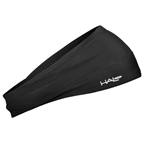 Halo Headbands Halo Bandit, Black