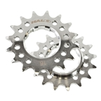 "Halo Fat Foot Cog, 1/8"" - 14t, Chrome"