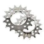 "Halo Fat Foot Cog, 1/8"" - 16t, Chrome"