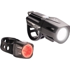 Cygolite Zot 250 Headlight and Dice TL 50 Taillight Set