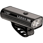 Lezyne Power Drive 1100I Headlight: Gloss Black