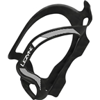 Lezyne Road Drive Carbon Water Bottle Cage: Black