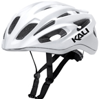 Kali Protectives Therapy Helmet: Solid Matte White LG/XL