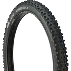 "Schwalbe Nobby Nic Tire: 27.5+ x 2.6"" Tubeless Easy with Apex casing and Addix SpeedGrip Compound, Folding Bead, Black"