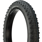 "Schwalbe Jumbo Jim SnakeSkin Tubeless Easy Tire, 26 x 4"" EVO Folding Bead Black with Addix SpeedGrip Compound"