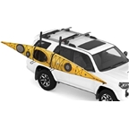 Yakima ShowDown Top of Car SUP Carrier