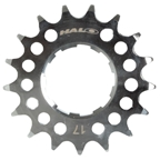 "Halo Fat Foot Cog, 1/8"" - 17t, Chrome"