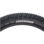 "Teravail Coronado Tire, 27.5+ x 3"", Durable, Black"