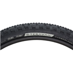 "Teravail Cumberland Tire, 29+ x 2.6"", Light and Supple, Black"