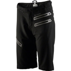 100% Airmatic Women's MTB Short: Black