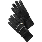 Smartwool PhD Insulated Training Glove: Black