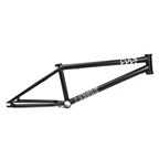 "Cult 2 Short Frame 21"" Black"