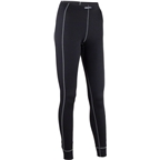 Craft Active Women's Long Underpant: Black