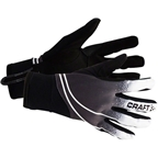 Craft Intensity  Glove: Black/White