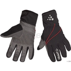 Craft Siberian Glove: Black