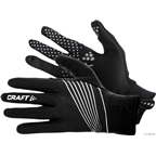 Craft Storm Glove: Black