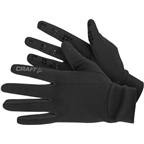 Craft Thermal Multi Grip Glove: Black
