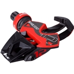 Time Sport Xpresso 12 Pedals, Black/Red