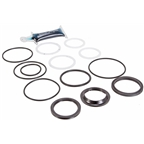 Fox Shox Rebuild Kit, Float (line Air Sleeve, Special Q-ring)