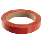 Orange Seal Tubeless Rim Tape, 18mm X 60 Yard Roll - Orange
