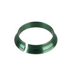 Cane Creek 110-series Compression Ring (41/28.6) Green - 1-1/8""