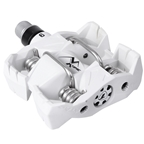 Time Sport MX 6 Pedals, White