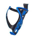Supacaz Fly Carbon Bottle Cage, Neon Blue