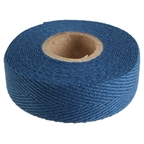 Newbaum's Cloth Bar Tape, Dark Blue