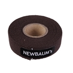 Newbaum's Cloth Bar Tape, Dark Chocolate