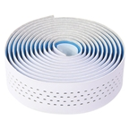 Genetic Perfect Bar Tape, White/blue