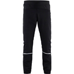 Craft Essential Men's Winter Pants: Black