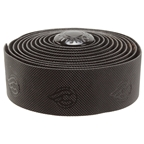 Cinelli 3D Volee Rubberized Handlebar Tape, Black