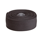 Charge Bikes U-Bend Bar Tape, Black