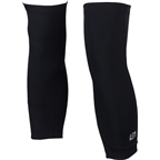 Bellwether Thermaldress Knee Warmers: Black
