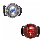 Planet Bike Button Blinky Light Set