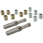 "Eldi Pedal Tap/bushing Kit, 5/8""-9/16"""