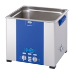 Elma E Plus 180H Ultrasonic Bench Top Parts Cleaner