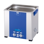 Elma E Plus 120H Ultrasonic Bench Top Parts Cleaner