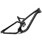 "NS Bikes Fuzz 27.5"" Frame (with Shock), M - Black"