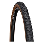 WTB Nano TCS Light Fast Rolling Tire: 700 x 40, Folding Bead, Tan Sidewall