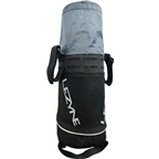 Lezyne Stuff Caddy Bag: Black