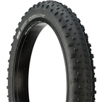 "Schwalbe Jumbo Jim SnakeSkin Tubeless Easy Tire, 26 x 4.4"" EVO Folding Bead Black with Addix SpeedGrip Compound"