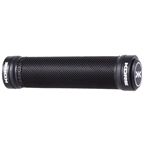 Kore Rivera Lock-on Grips, Black