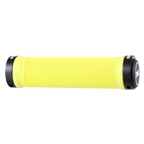 Kore Rivera Lock-on Grips, Bile Yellow