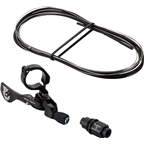 Wolf Tooth Components ReMote Sustain B Dropper Lever with Clamp