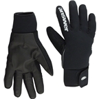 Answer Strike Two Full Finger Cold Weather Glove: Black SM