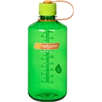 Nalgene Narrow Mouth Water Bottle: 32oz, Melon Ball