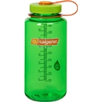 Nalgene Wide Mouth Water Bottle: 32oz, Melon Ball