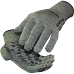 DeFeet Duraglove ET Wool Glove: Loden Green