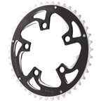 Vuelta SE-Plus 8/9sp Chainring, 74BCDx24T Black